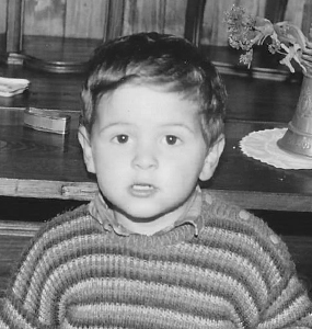 Sergio-old